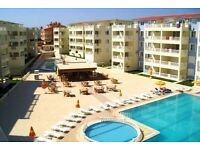 WE HAVE TWO 3 BED LUXURY DUPLEX PENTHOUSES ALTINKUM TURKEY.