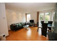 One bedroom modern development **Helion Court, Canary Wharf**