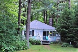 Charming Muskoka Cottage for Rent **Book Now**