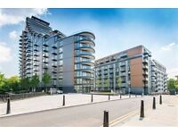 Stunning suite apartment boasts luxurious living **Cordage House, London**