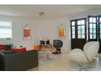 *Elegant Short Let 2 bedroom in Elegant Kew Gardens TW9- All bills, free wifi, maid service included