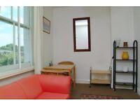 One bedroom Flat in Sinclair Road, West Kensington