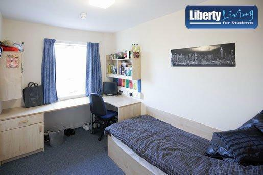 En Suite Room To Rent In Cardiff