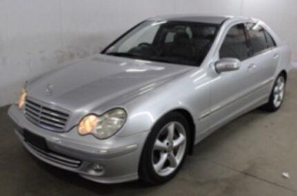 2004 Mercedes C180 kompressor elegance  bmw, ford, holden, hsv fpv