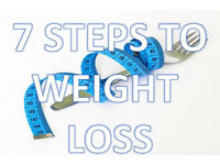 Seven Steps to Weight Loss with Apollo Hypnotherapy Solihull