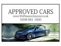 APPROVED CARS - SERVICE MANAGER WANTED!