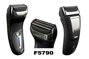 Remington F5790 Pivot & Flex Men's Rechargeable Cord/cordless Foil Shaver
