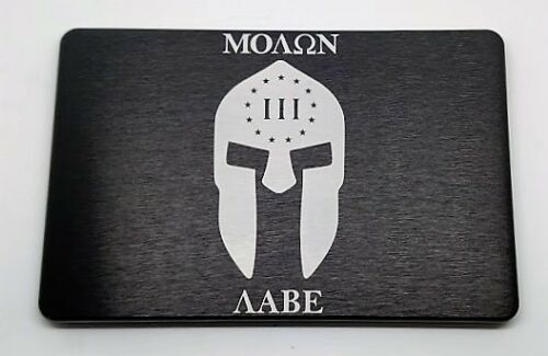 Movan labe, Billet Aluminum Hitch Cover,   4x6,  Made In USA