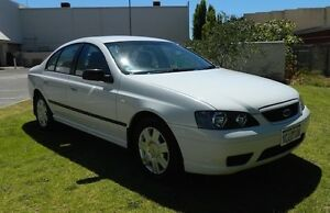 '06 Ford Falcon XT BF LPG Sedan under $5k! O'Connor Fremantle Area Preview