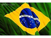 Brazilian Portuguese Language lessons with native teacher art music culture movies
