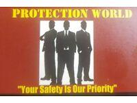 Security Contractor