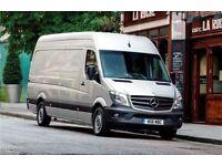 Man and Van - Removals