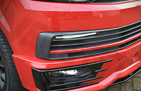 VW TRANSPORTER T6 15+ DRL KIT OE SPEC VOLKSWAGEN DRL UPGRADEKIT