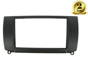 CT23RO01-Double-Din-CD-Fascia-Adaptor-For-Rover-75-1999-gt