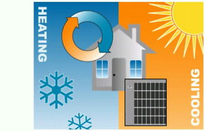 AIR CONDITIONER AND FURNACE. AFFORDABLE INSTALLS
