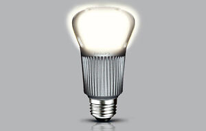 Hi Efficiency Light Bulbs Delivered and Installed - London