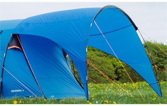 Freedom Trail Universal Tent Canopy From Go Outdoors In