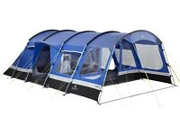 Oasis 6 tent