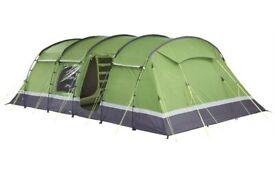 Hi Gear Kalahari 10 Tent in Excellent Condition