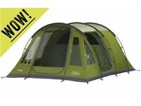 Vango Catalina 5se tent. Brand new, only set up in the garden to see what it was like