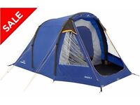 Freedom Trail Sollia 4 Inflatable Tent