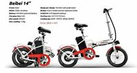 FOLDABLES  UP TO 65% Discount . Electrics Ebikes