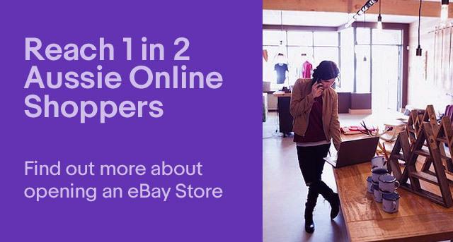 eBay Seller Centre