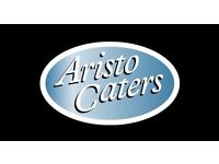 ARISTOCATERS REQUIRE A DELIVERY DRIVER 35 HOURS PER WEEK