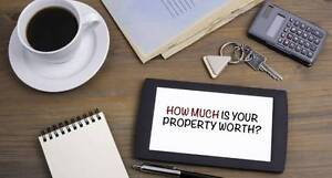 FREE Property Appraisal Blacktown Blacktown Area Preview
