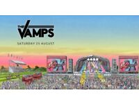 6 Newmarket nights horse racing with The Vamps Bank Holiday weekend 25th August