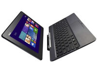 Asus Transformer Book T100TAF (10.1 inch) Tablet PC with detachable keyboard
