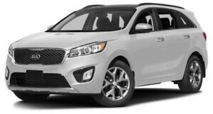2016 Kia Sorento 2.0L SX Navi Leather Pano Roof. Demo Warranty