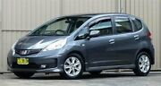 2011 Honda Jazz GE VTi Grey 5 Speed Automatic Hatchback Lismore Lismore Area Preview
