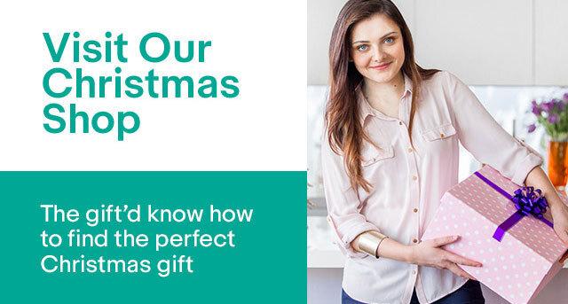 Visit our Christmas Shop