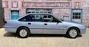 COLLECTABLE CLASSIC CARS -95 Holden VR EQUIPE- 82,300 Kms  Strathalbyn Alexandrina Area Preview