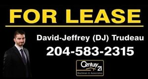 Do You Have Commercial Space For Lease?