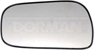 96 Toyota Camry Door Mirror (Door Mirror Glass Left Dorman 56955 fits 96-01 Toyota)