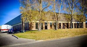 Warehouse Plus Office Space 1,780sf McCall, Flexible Lease