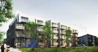 BÔME 32 URBAN CONDOS SOUTH WEST ATWATER MARKET AND METRO LIONEL