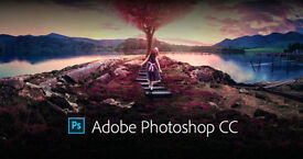 Photoshop CC 2015 With 1 year FREE support