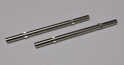 200-A Axles for Lionel 200 Series Standard Gauge Freight Car Wheels, 2 Pc.