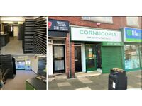 RETAIL UNIT | Busy High Street | HIGH FOOTFALL | Immaculate | Stanhope Road, South Shields | C638