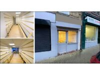 RETAIL UNIT OR OFFICE | Ideal Beauty Shop | POPULAR LOCATION | High Street Felling, Gateshead | C212