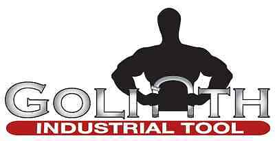 GOLIATH INDUSTRIAL TOOL