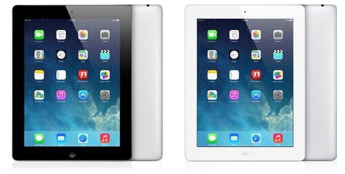 Ipad 2 - Apple iPad 2 2nd Generation Wi-Fi Tablet 16GB/32GB Black/White MC769LL/A 9.7inch
