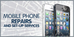 SAMSUNG GALAXY S3-S4-S5-S6-S6-S7 NOTE/J/A REPAIR UNLOCK-SALE