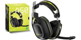 Astro a50 ps4/xbox one/ pc