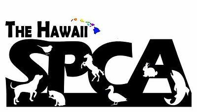 Hawaii SPCA