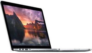 Macbook Pro Retina Core i5/8G/128G/13''…... 749$.. Tech Top