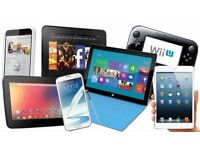 WANTED Used Electronics ** Phones, Tables, Laptops, Tools - ALL WANTED**